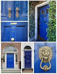 Exterior Door Colors Exterior Color Inspirations The Regal Brilliant Painted Blue