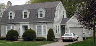 Colonial House Style Dutch Colonial House Styles House Design Plans