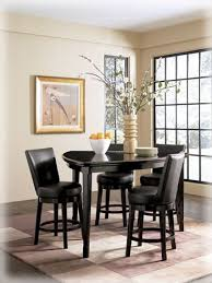 triangle pub table set ashley emory triangle pub table dining set love this table home