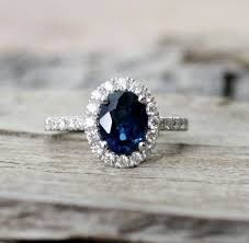 oval sapphire engagement rings best 25 sapphire engagement rings ideas on sapphire