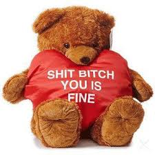 valentines day teddy bears why we don t celebrate s day sell all your stuff