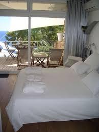 location vacances chambre d hotes chambre d hôtes de charme a la mer blanc i blau tamariu begur