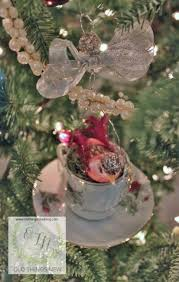 things new bird ub a teacup ornaments