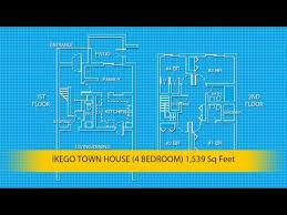 Yokosuka Naval Base Housing Floor Plans 4br Townhouse At Ikego Housing Youtube