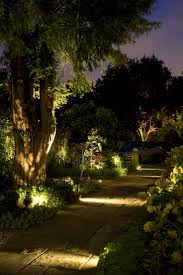 Wired Landscape Lighting Outdoor Wired Pathway Lights Lowes Landscape Lighting