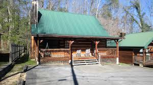 2 Bedroom Log Cabin Gone Fishing 3 Bedroom Cabin
