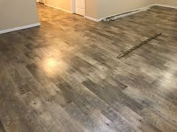 Mannington Laminate Revolutions Plank by Dockside Sand Mannington Adura Luxury Vinyl Plank Glue Down In