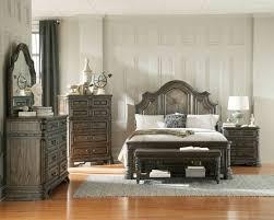 coaster bedroom set coaster 204041ke carlsbad 4 pcs eastern king bedroom set