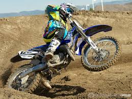 2011 yamaha yz125 first ride photos motorcycle usa