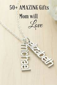 s day necklaces personalized heart necklace with names gold or silver gold gift and