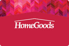 marshall gift card homegoods unique home decor and affordable home furnishings