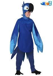 1950 Halloween Costume Rio Blu Costume