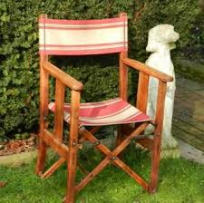 Director Chair Covers How To Recover A Directors Chair
