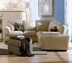 Apartment Size Loveseats Apartment Size Sofas And Sectionals