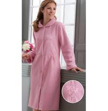 robe chambre polaire robe de chambre polaire jacinthe françoise saget