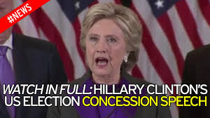 Hillary Clinton Cell Phone Meme - hillary clinton s us election concession speech in full