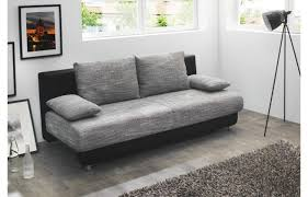 funktions sofa funktionssofa dynamic schwarz grau 9654 bei poco kaufen