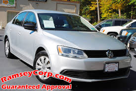 used 2011 volkswagen jetta for sale west milford nj