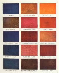 Craftsman Interior Colors 277 Best Antique Paint Advertisements Images On Pinterest