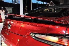 car picker red lexus lflc lexus lc 500 available in malaysia autoworld com my