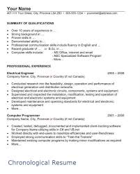 Canadian Style Resume Template Canadian Resume Template Free Builder U0026 Format How To Write A