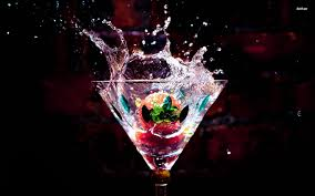 martini splash photo collection splash cocktail wallpapers hd
