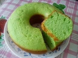 cara membuat kue bolu jadul resep cara membuat bolu pandan santan lembut nikmat harianmu dot com