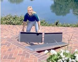 portable ramps portable ramp systems handiramp