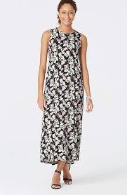 maxi dress wearever elliptical maxi dress jjill