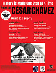 cesar chavez birthday celebration welcome to oasis university