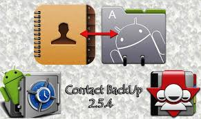 backup contacts apk contacts backup 2 5 4 free android apk app