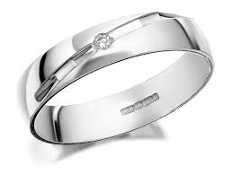 wedding bands white gold white gold wedding rings f hinds jewellers