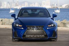 lexus sports car blue 2017 lexus is 300 pricing for sale edmunds