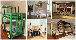 13 of the mind blowing diy bunk bed for kids