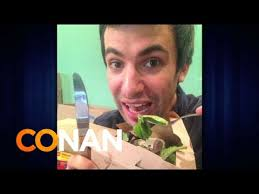 Nathan Meme - nathan fielder video gallery know your meme