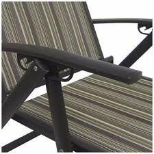 Lounge Chair Patio Patio Outdoor Lounge Chair Set Of 2 Furniture Sling Chaise Pool