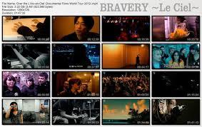 film dokumenter larc en ciel rizky l arc february 2015