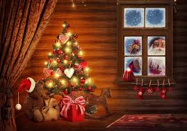 christmas photo backdrops only 25 00 windows santa gift photography background christmas