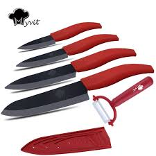 ceramic kitchen knives myvit brand ceramic kitchen knives set knife sets 3 paring 4