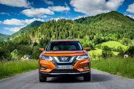 topgear malaysia this is a 2018 nissan x trail gets a facelift