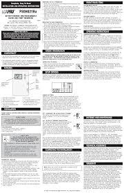 search heat pump thermostats user manuals manualsonline com
