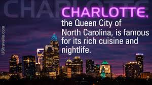 Condor Flags Charlotte Nc 30 Of The Best Vacation Spots In All Of America