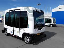 self driving buses are now on the road in helsinki curbed