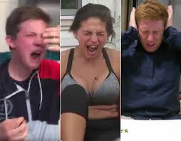 Challenge Goes Wrong When Chilli Pepper Challenge Goes Wrong Pictures Pics