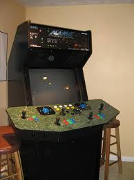 Make Your Own Arcade Cabinet by Mame Arcade Cabinet By Greg Wurst Lumberjocks Com