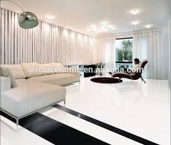 arrow sale polished porcelain tiles black shiny ceramic floor