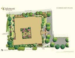 oakmont of folsom provides a variety of floor plans
