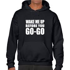 me up before you go go hoodie hoody wham retro 80s in
