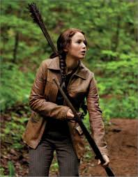 Katniss Halloween Costume Trick Treat Style Fitness Inspired Halloween