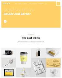 Elements Home Design Portfolio Creative Portfolio Wordpress Themes Best Of 2017